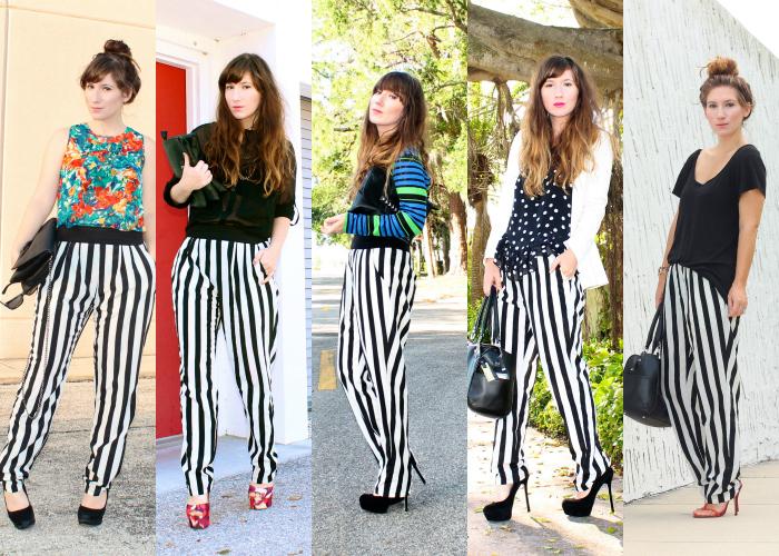 5-Ways-to-Wear-Striped-Pants