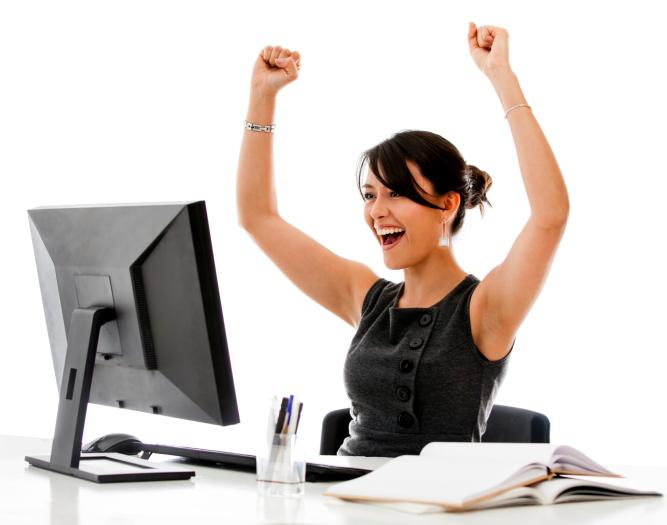 happyemployee