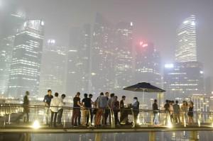 haze-tourism
