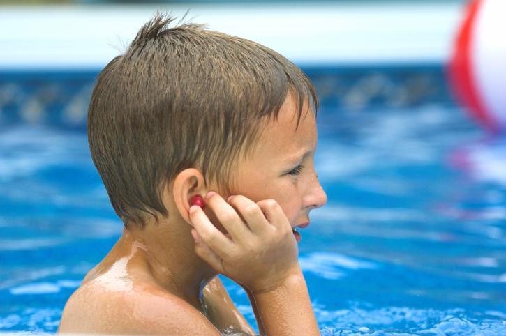 swimmers-ear